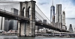 Taucherkrankheit - Brooklyn Bridge